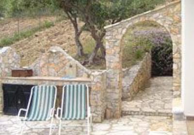 Casa Vacanze Villetta Poggio Scopello